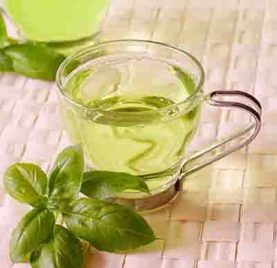 Green tea helps reduce stress level