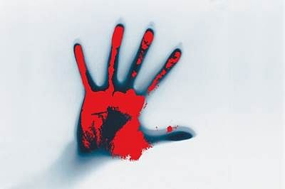 Man held for murder in Thane