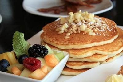 The Cheat Well Series #3: Healthy Pancake Recipes
