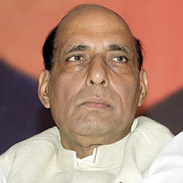 Union Minister Rajnath Singh arrives in Japan to strengthen defence ties