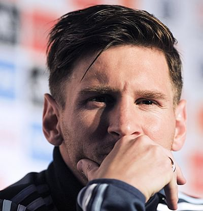 Messi's tax evasion appeal rejected