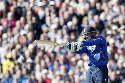 England win toss, elect to bowl first in series-decider against New Zealand Auckland
