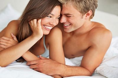 Casual sex with new partner increases sperm count