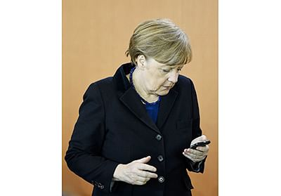 WikiLeaks: US also spied  on German ministers