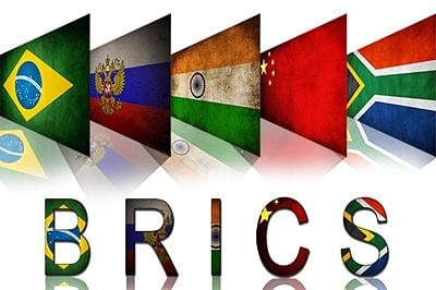 BRICS bank looks to tap into INR offshore mart