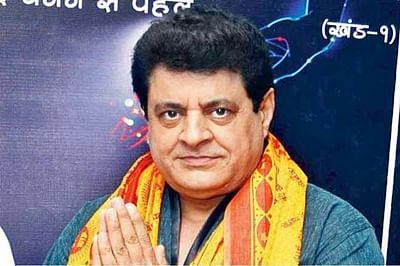 India gives saffron agenda the boot