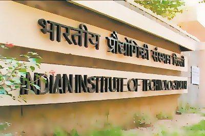 IIT-Hyderabad faculty develops water repellent material using fly ash
