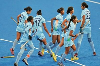 Coaching camp for Indian women hockey probables from Aug 8