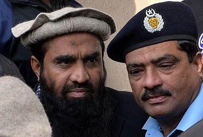 Pak pledge in tatters