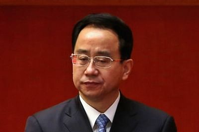 No exceptions in crackdown on corruption: Chinese daily