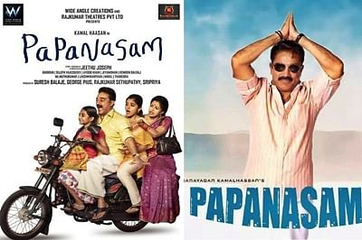Movie Review: Papanasam – where actor Kamal Haasan supersedes the star