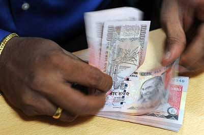Appreciating non-dollar currencies lift Indian foreign reserves