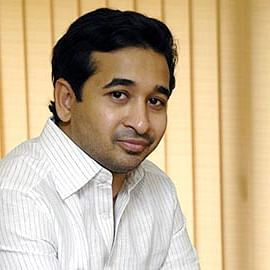 Nitesh Rane will contest on BJP ticket: Narayan Rane