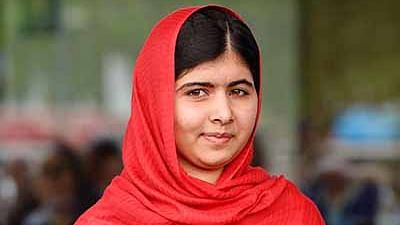 'Spend some time speaking with minorities of Pakistan': BJP MP tells Malala after her tweet's on Kashmir