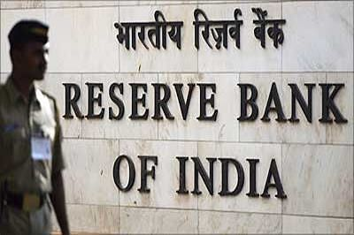 Ten entities get RBI's nod for  small finance bank licence