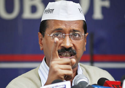 Allow us to cancel power deals: Kejriwal