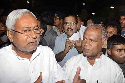 Make or break in Bihar polls