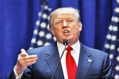 Donald Trump drops a bomb: Bar Muslims' entry to US