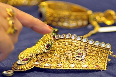 India's gold demand falls 39% in Q1-2016 to 116.5 tonnes