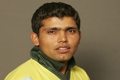 Kamran keen to make comeback into Pak squad