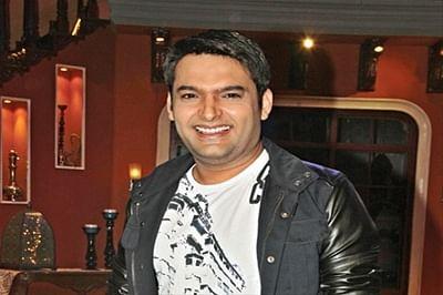 Kapil Sharma plays Sanjeev Kumar from Pati Patni Aur Who