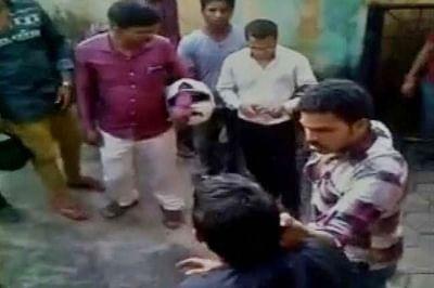 Mangalore moral policing incident 'shocking and unfortunate': Saraswati Ghosh