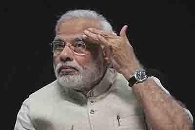 Gujarat HC rejects plea against Narendra Modi for alleged poll code breach