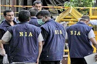 Pakistan terrorist sent to NIA custody for 14 days