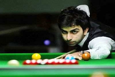Pankaj Advani scales new heights in the world of cue sports