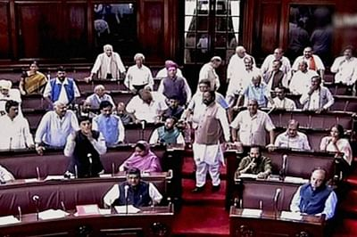 Winter Session of Parliament begins today, govt. says will discuss GST, intolerance