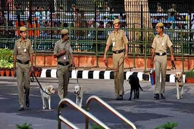 Security stepped up in Valley ahead of I-Day celebrations