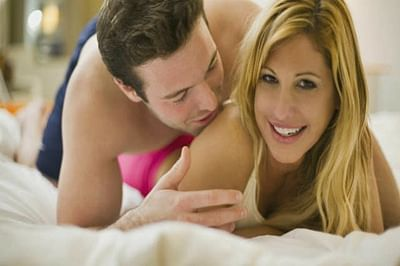 Have sex twice an hour to skyrocket your fertility