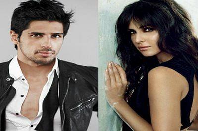 Sidharth, Katrina to wear prosthetics for their next film