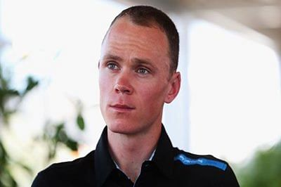 Athletics should invest more in anti-doping: Froome