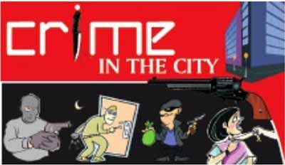 Indore: Crime Round-up: Two minors abducted in separate incidents