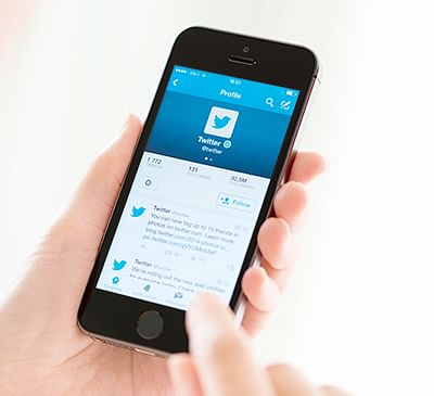 Twitter news yet to gain popularity  among traditional media: study