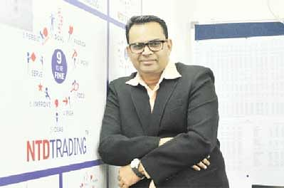 Psychology Plays An Important Part In Trading – Nilesh Dedhia, NTD Trading