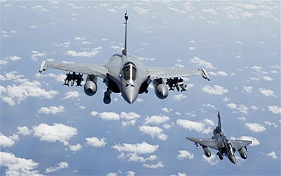 ITI Nagpur students to learn to assemble Rafale jets