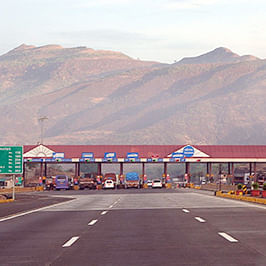 Tunnelling work for missing Mumbai-Pune Expressway link begins