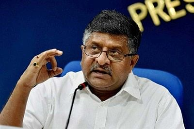 Add customers, but also care about them: Prasad to telcos