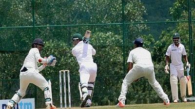 Meghalaya stun Mumbai in Syed Mushtaq Ali T20