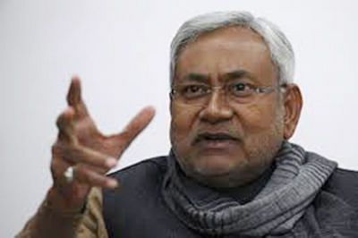 Let BJP declare they are against black magic, why accuse me of it: Nitish