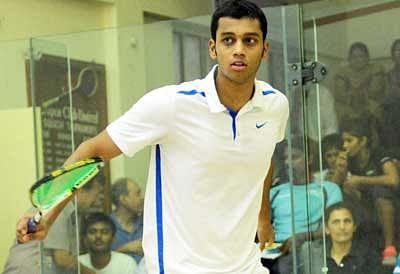 Mahesh, Urwashi emerge champs