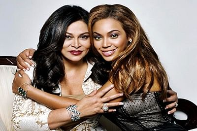 Beyonce's mother released from hospital after asthma attack