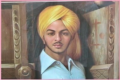 Martyrdom Day: Nation pays homage to Bhagat Singh, Rajguru, Sukhdev