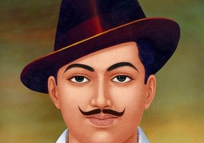 Pak displays Bhagat Singh's case file for 1st time