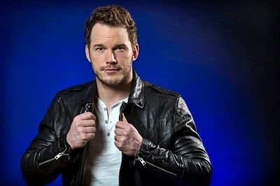 Chris Pratt pays tribute to late father