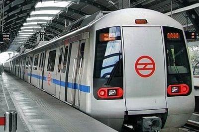 Ten Delhi Metro stations to go 'cashless' from January 1, 2017