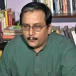 Tejashwi in Delhi, closely monitoring Bihar's AES situation: Manoj Jha