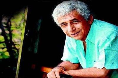 Naseeruddin Shah treated for allergy